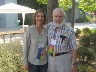 Melinda & Walt Woods